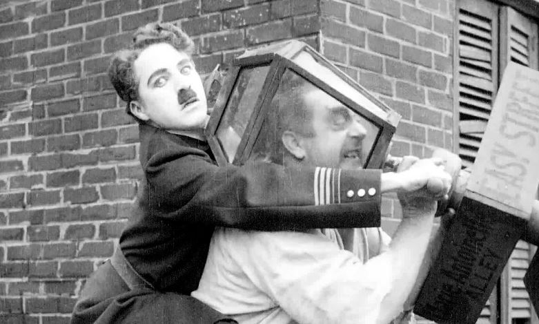 Charlie Chaplin Top Most Famous Silent Comedians Ever 2018