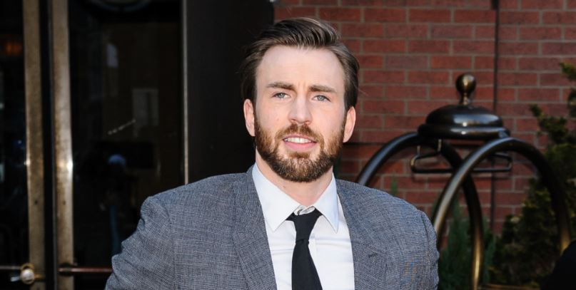 chris-evans-top-most-handsome-man-in-the-world-in-2017