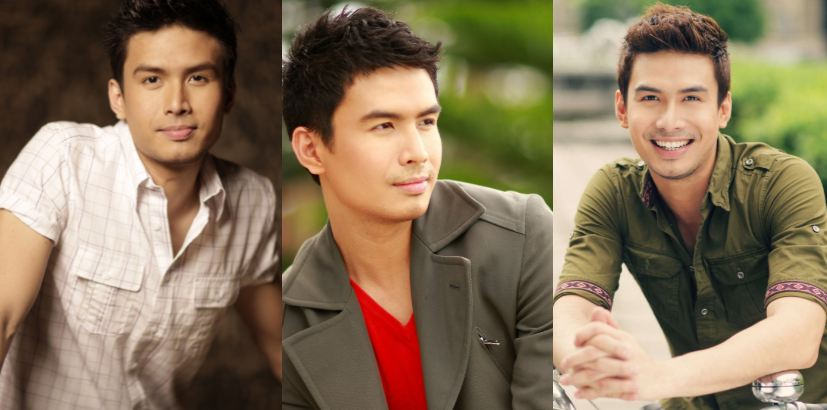 Christian Bautista Top Most Sexiest Men In The Philippines 2017