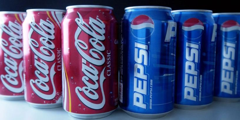 Coke versus Pepsi Top Most Products That Killed Competitors 2017