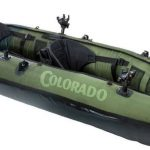 Top 10 Best Selling Fishing Kayaks