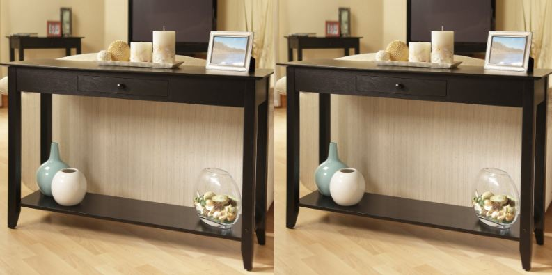 convenience-concepts-american-heritage-console-table