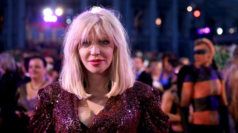 Courtney Love Top Most Famous Ugliest Blonde Women 2018