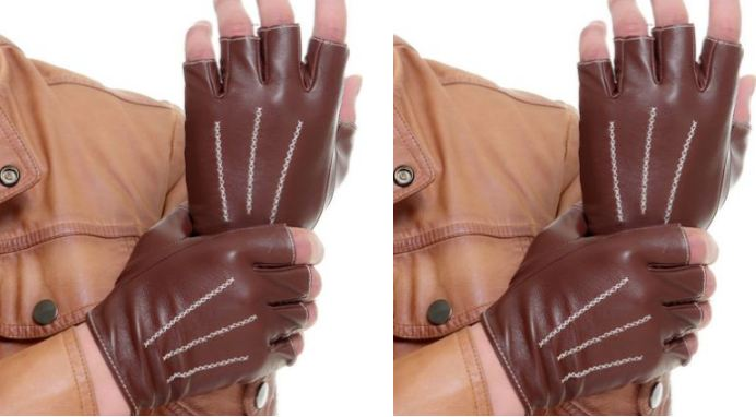 Cyrilus Authentic Driving Leather Gloves Top Most Selling Driving Gloves 2017