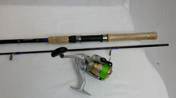DAIWA SWEEPFIRE Top Best Selling Fishing Rods 2017