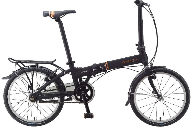 "Dahon Vitesse i7 20"" 7 Speed Folding Bicycle"