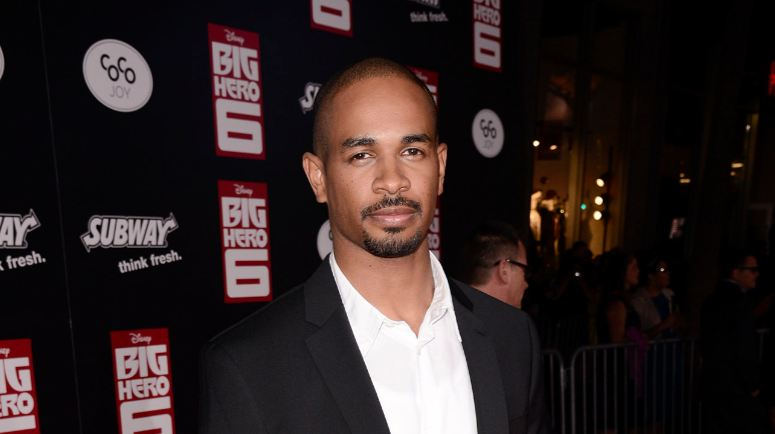 Damon Wayans, Jr. Top Popular Handsome Black Actors in The World 2017