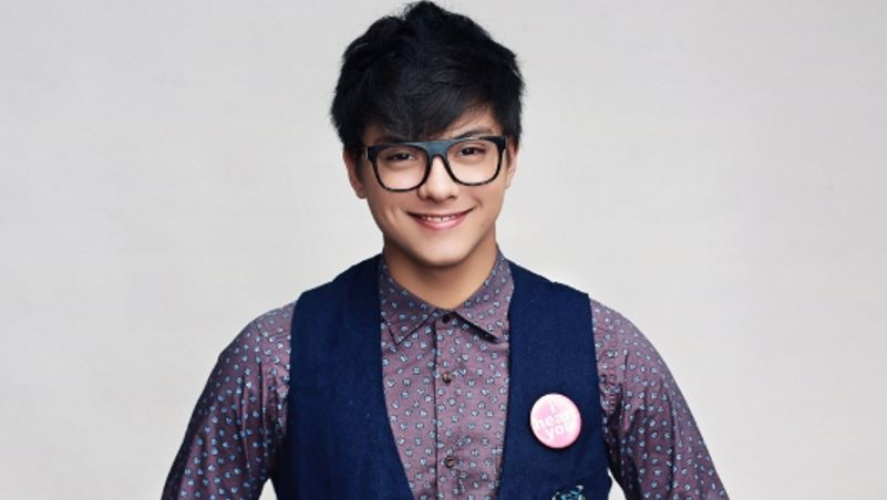 Daniel Padilla Top Most Popular Handsome Pinoy Teens 2018
