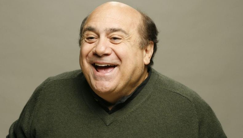 Danny Devito Top Popular Comedic Directors Ever 2018