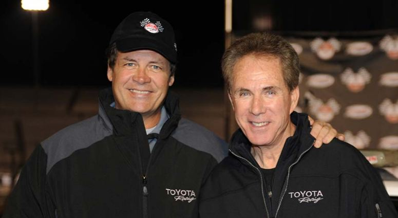 Darrell and Michael Waltrip Top Most Athlete Role Models Ever 2017