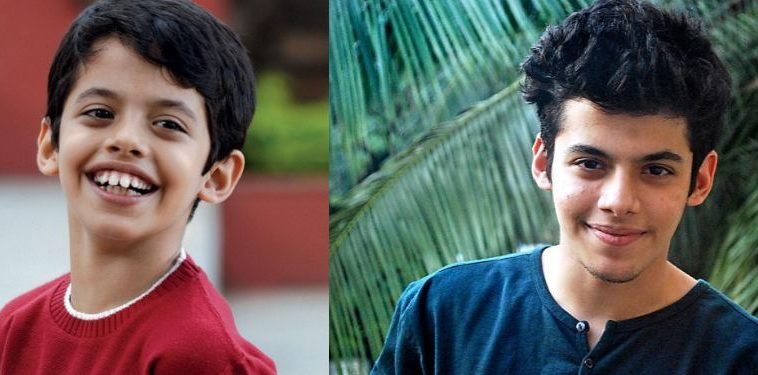 Darsheel Safary Top Most Indian Bollywood Child Actor 2017