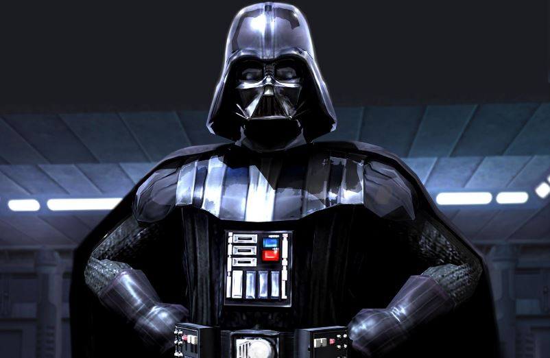 Darth Vader Top Most Strongest Fictional People Ever 2017