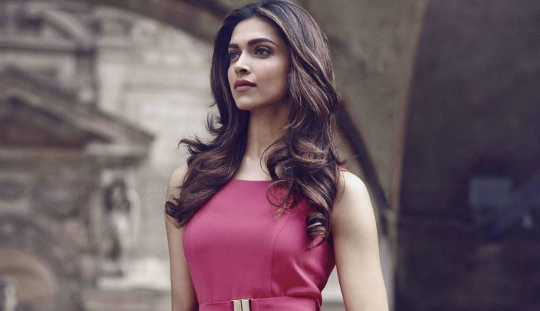 Deepika Padukone Top Popular Beautiful Girls In Asia 2017