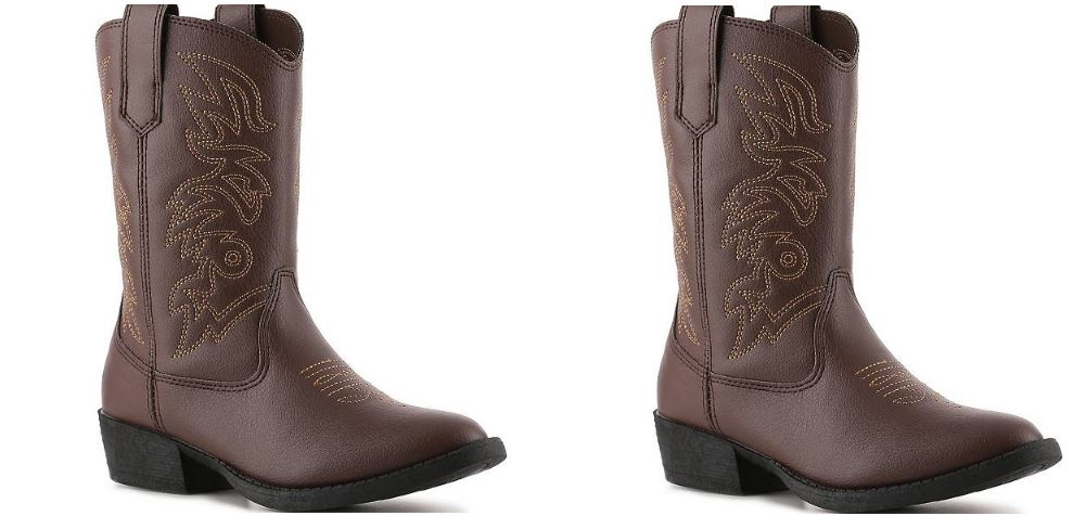 Best Cowboy Boots 2017 Reviews - 10 Top Selling Brands