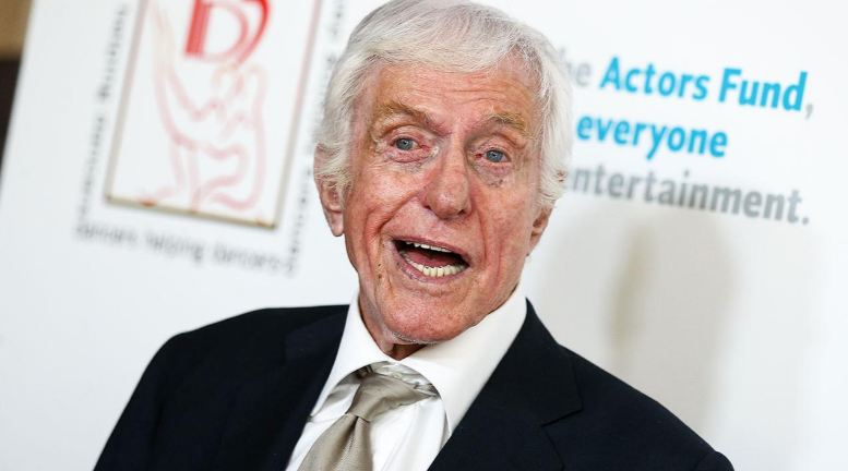 Dick Van Dyke Top Most Popular People From Missouri 2019