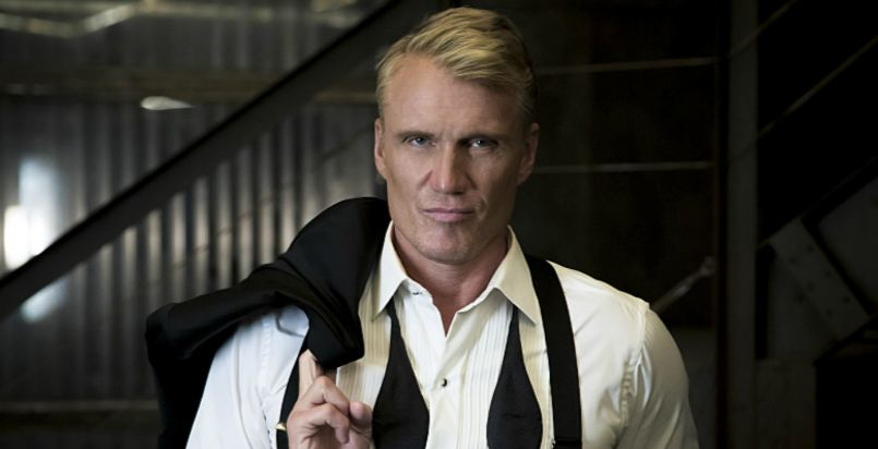 Dolph Lundgren Top Popular Hottest Scandinavian Men 2018