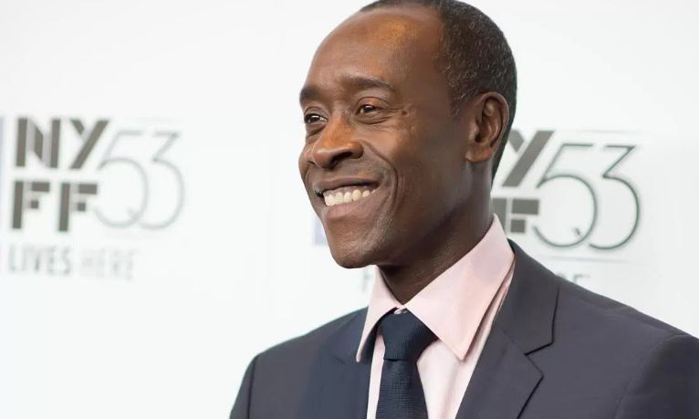 Don Cheadle Top 10 Best Most Famous People From Missouri