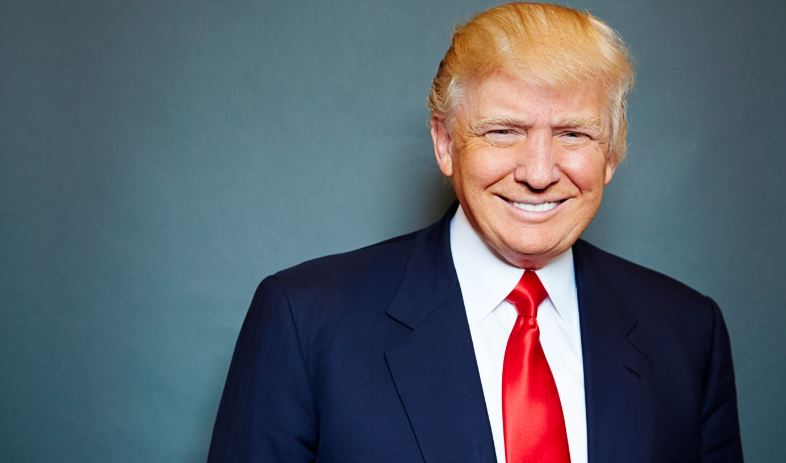 Donald Trump Top Most Popular Worst People That Live in The USA in 2018