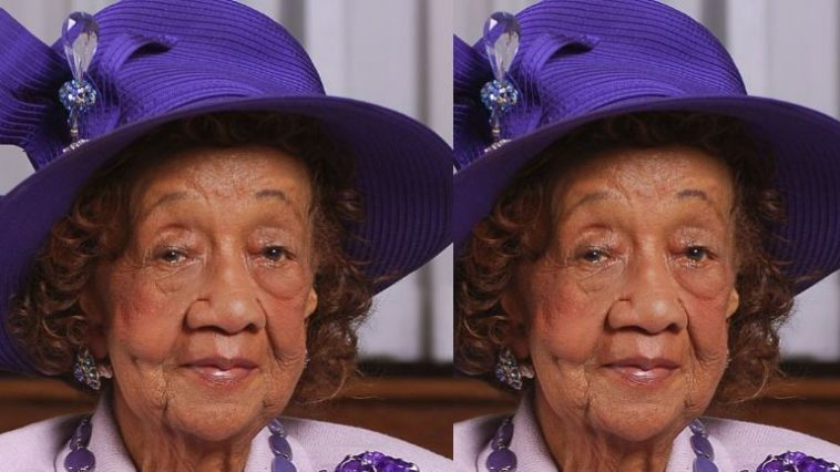 Dorothy Height Top Popular African American Civil Rights Leaders 2018