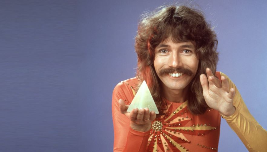 Doug Henning Top Most Magicians of The World Ever 2018