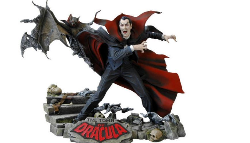Dracula Top Most Famous Strongest Fictional People Ever 2018