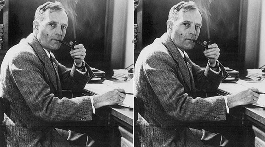 Edwin Hubble Top Most Famous Greatest Astronomers in History 2018