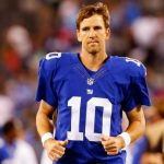Eli Manning Net Worth, Cars Collection, House & Family and Business