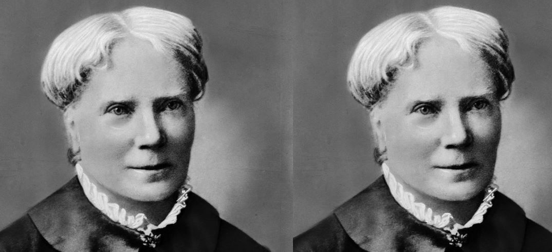 Elizabeth Blackwell Top Famous Women Who Changed The World 2018