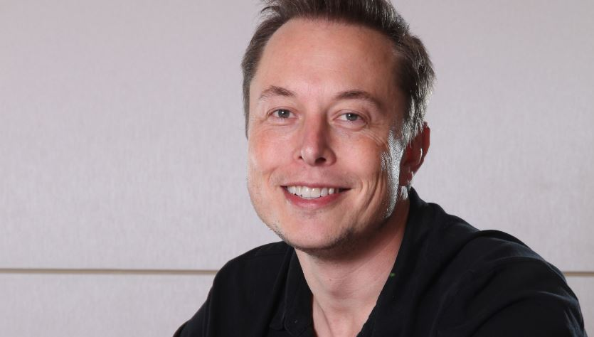 Elon Musk Top 10 Business Moguls in Technology 2017