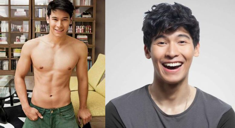 Enchong Dee Top Famous Sexiest Men In The Philippines 2019