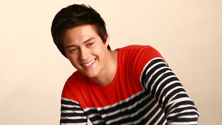 Enrique Gil Top Popular Handsome Pinoy Teens 2019