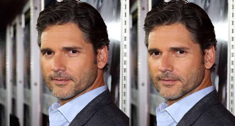 Eric Bana Top Most Popular People in Australia 2018