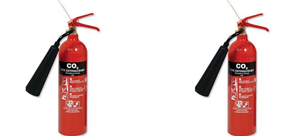 Fire Gone 2NBFG2704 Fire Extinguisher Top Famous Selling Fire Extinguishers 2019