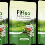 Top 10 Best Selling Detox Teas