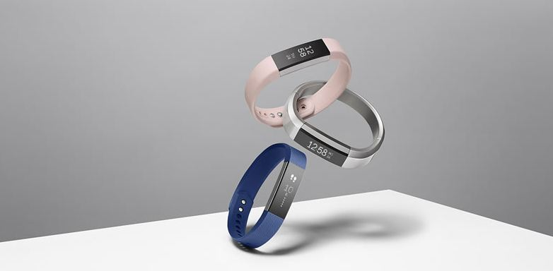 Fitbit Alta Fitness Tracker Top Popular Selling Fitness Trackers 2018