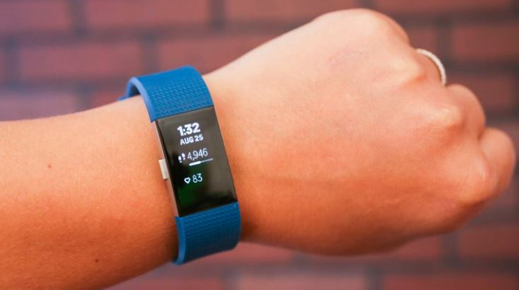 Fitbit Charge 2 Top Most Popular Selling Activity Sleep Trackers 2018