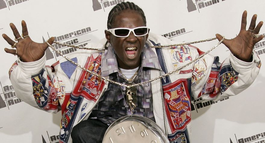 Flavor Flav Top Most Popular People With The Ugliest Faces of All Time 2018