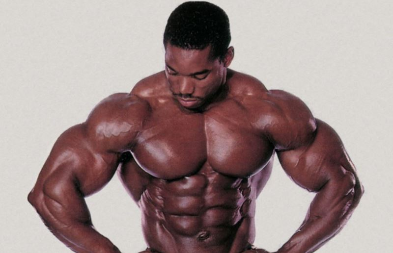 Flex Wheeler Top Popular Bodybuilders of All Time 2018