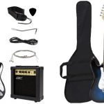 Top 10 Best Selling Electric Guitars