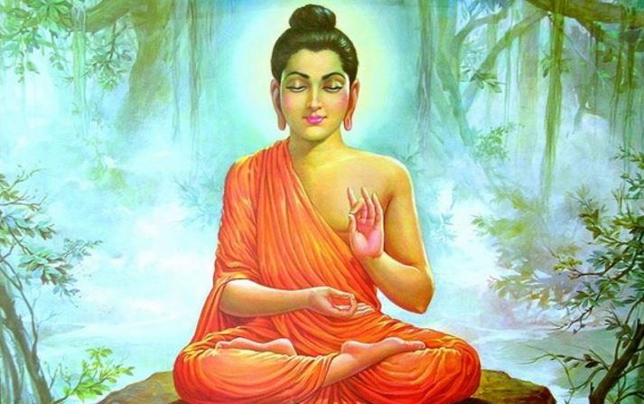 Gautama Buddha Top Most Famous Greatest Dreamers Ever 2018