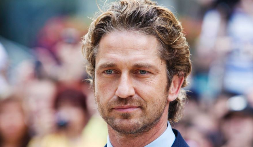 Gerard Butler Net Worth 2017-2018
