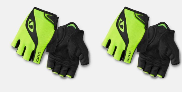 Giro Bravo Gloves Top 10 Best Selling Cycling Gloves 2017