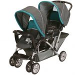 Top 10 Best Selling Double Strollers