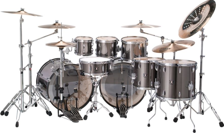 Gretsch Top Best Selling Drum Sets 2017