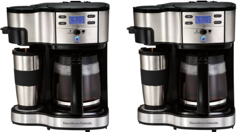 Hamilton Beach Coffee Maker Top Most Popular Selling Coffee Makers 2018
