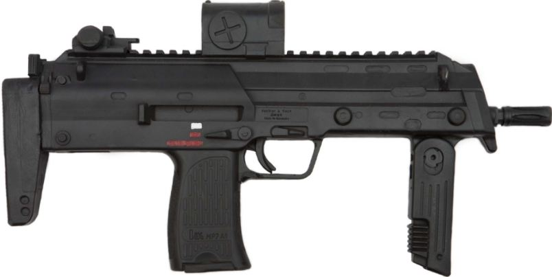 heckler-koch-mp7-top-most-popular-submachine-guns-2018