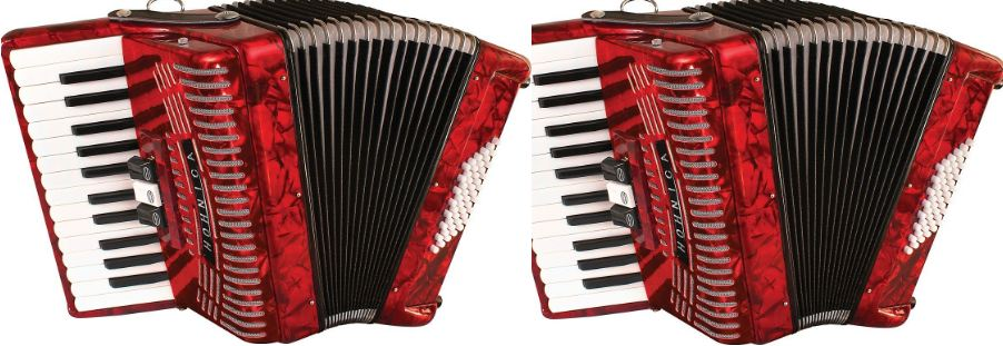 Hohner Accordions 1304 Top Most Selling Accordions 2017