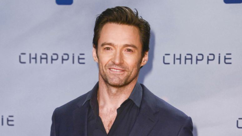 Hugh Jackman Top Most People in Australia 2019