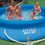 Top 10 Best Selling Above Ground Swimming Pools