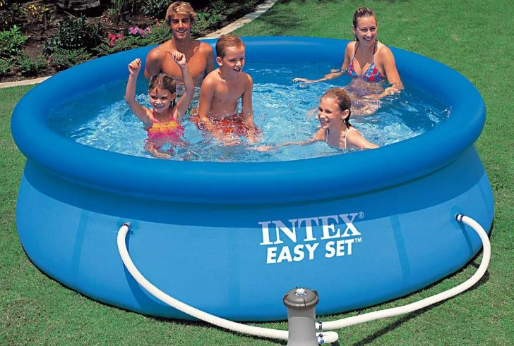 Intex Easy Set Pool Set Top 10 Best Selling Above Ground Swimming Pools 2017